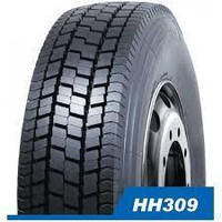 Шина 265/70R19.5 140/138M Ovation EAR518 (рульова)