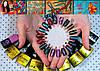 """Katerina World! Выкраска гель-лаков с эффектом """"кошачий глаз""""/тестирование магнитной ручки"""