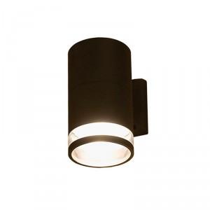 Уличный светильник настенный NOWODVORSKI Rock 3405 (3405)