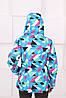 Горнолыжная женская куртка DL&AM, S,M,L,XL,2XL, фото 6