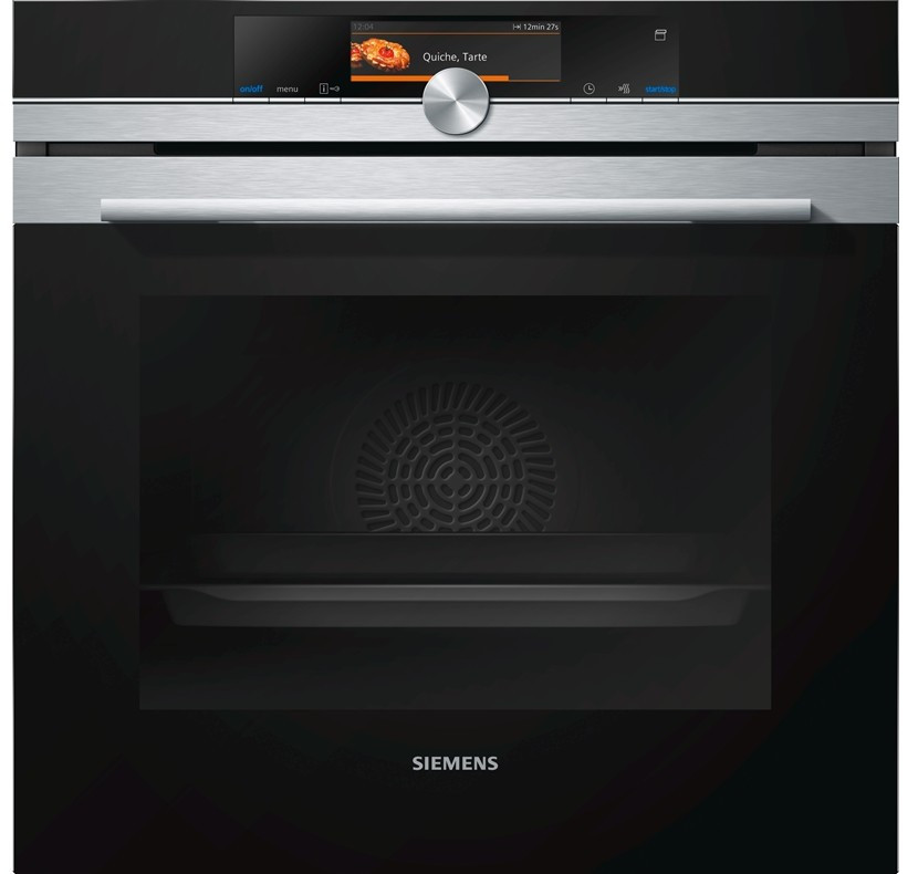 Духовка Siemens HS658GXS1