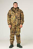 Костюм камуфляжный зимний для охоты и рыбалки Камыш