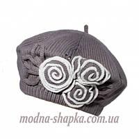 Вязаная шапка Atrics MH-307, фото 1