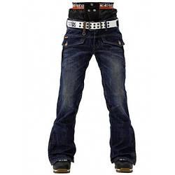 Rehall брюки Stealth W 2016