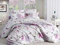 Полуторный комплект постельного белья First Choice S - 01 CLARINDA BAHAR