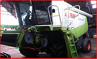 Комбайн CLAAS Lexion 580, 2005р. Розпродаж! Торг!