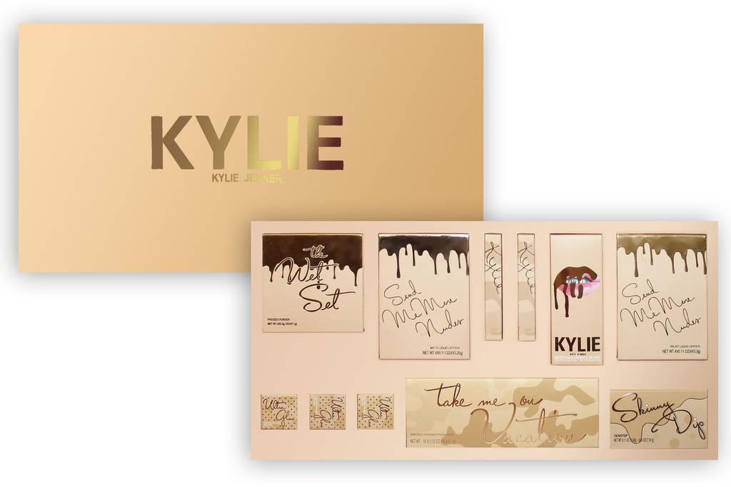 Подарочный набор Kylie Jenner