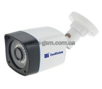 Наружные видеокамеры EvoVizion AHD-825-100