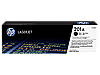 Картридж HP CLJ 201A Black (CF400A)
