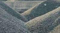 Гранитный щебень фракция 5-20 мм