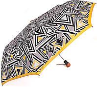 Необыкновенный зонт для женщин полуавтомат антиветерAIRTON (АЭРТОН) Z3635-35, разные цвета