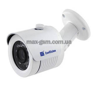 Наружные видеокамеры EvoVizion AHD-845-100