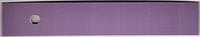 Кромка темный фиолет PVC