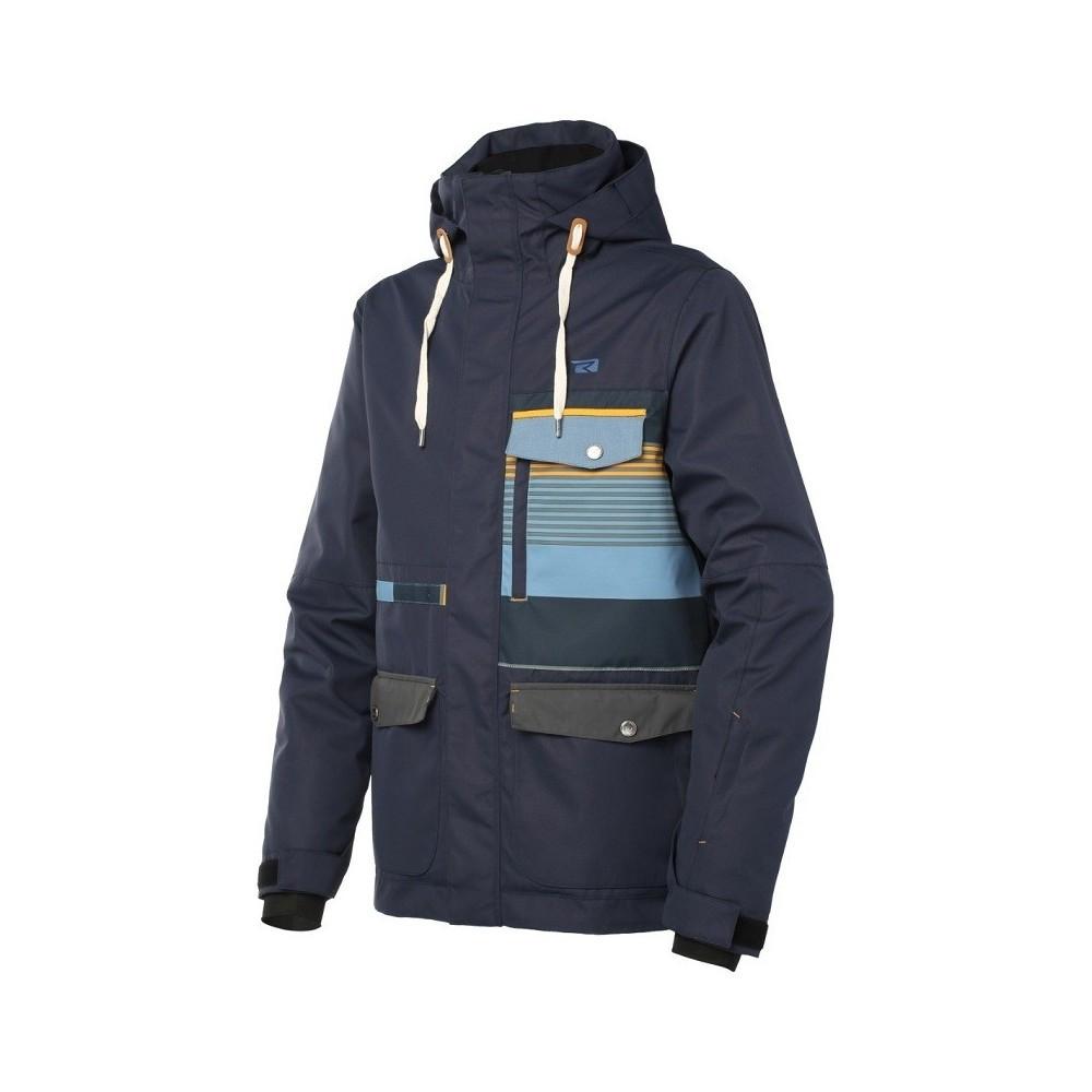 Rehall куртка Edge 2017