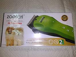 Машинка для стрижки собак и кошек  (10Ват.)