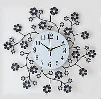 Настенные часы T-Meid, бесшумный ход стрелок