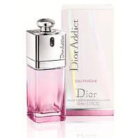 Парфюмированная вода Christian Dior Addict Eau Fraiche (edt 100ml)