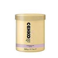 Порошок для осветления волос C:EHKO Super Blond Plus
