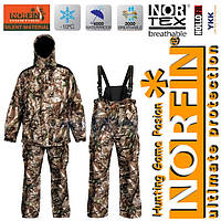 Norfin Hunting Game Passion Green до - 10°С