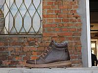 Ботинки мужские зимние Westland Коричневые 10377