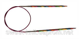 Спицы круговые 80 см Symfonie Wood KnitPro