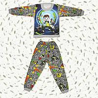 Детская теплая пижама Бен Тен