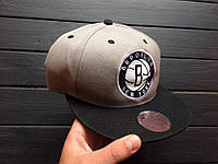 Кепка Snapback Brooklyn Nets / NR-SNB-999