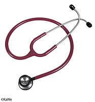 Стетоскоп Чаилд-Престиж, бордовый