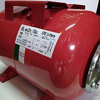 Ресивер для водоснабжения и отопления Elbi itali 24 литра