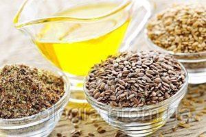 Польза и вред семян льна, противопоказания и как их принимать?