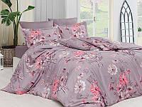 Полуторный комплект постельного белья First Choice S - 03 SANYA LEYLAK