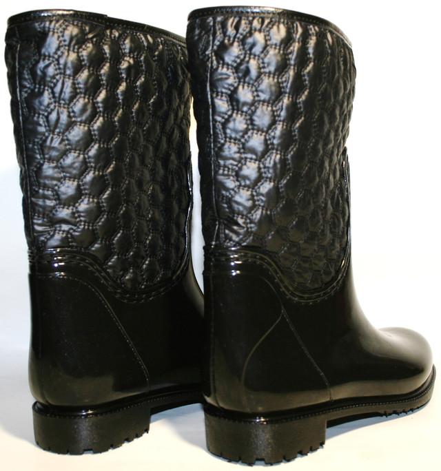 84a6c193b44 Отложите модельную обувь из кожи и замши до лучшей погоды. Выполненные в  черном цвете