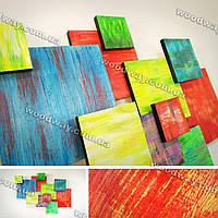 ART панно на стену, размеры 700*500 мм проектирование, изготовление
