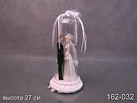 """Фигурка """"Свадебная пара"""", 27 см."""