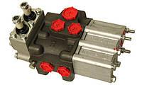 Распределитель гидравлический T-25 Р80 3/1-22 Hydrosila