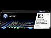 Картридж HP CLJ 201X Black (CF400X)