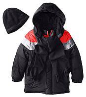 Зимняя куртка iXtreme Америка 4 года