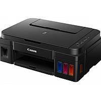 Многофункциональное устройство Canon PIXMA G3400.