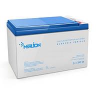 Аккумуляторная батарея MERLION AGM GP12140F2 12 V 14 Ah ( 151 x 98 x 101 ) Q4