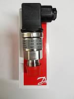 Преобразователь давления Danfoss MBS1700 0-16 bar G1/2