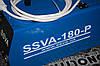 Сварочный полуавтомат SSVA-180-P (без  рукава), фото 5