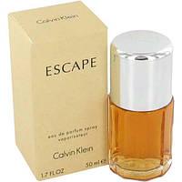 Женская парфюмированная  вода Calvin Klein Escape For Women 100 мл оригинал