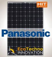 Солнечная батарея (панель) Panasonic VBHN325SJ47, 325 Вт