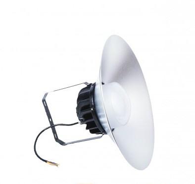 Светильник промышленный 80W IP65 6400K с расcеивателем 120 EVRO-EB-80-03