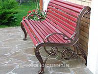 Скамейки для парка, фото 1