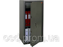 Офисный сейф VALBERG ASM-90 T (Промет, Россия)