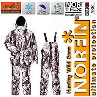 Norfin Hunting Wild Snow  до  -30°C L