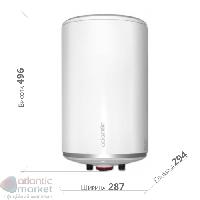 Бойлер Atlantic O`Pro Slim PC 15 R