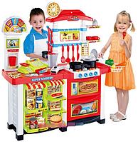 Кухня детская Super Cook 889-3