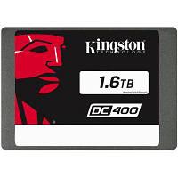 """Накопитель SSD 2.5"""" 1.6TB Kingston (SEDC400S37/1600G), фото 1"""